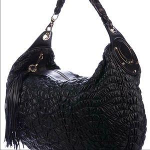 Versace lambskin bag. 🔥